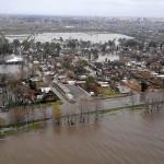 Inundaciones en La Provincia de Buenos Aires. Uso de Los Recursos Públicos y Vulneración de Derechos