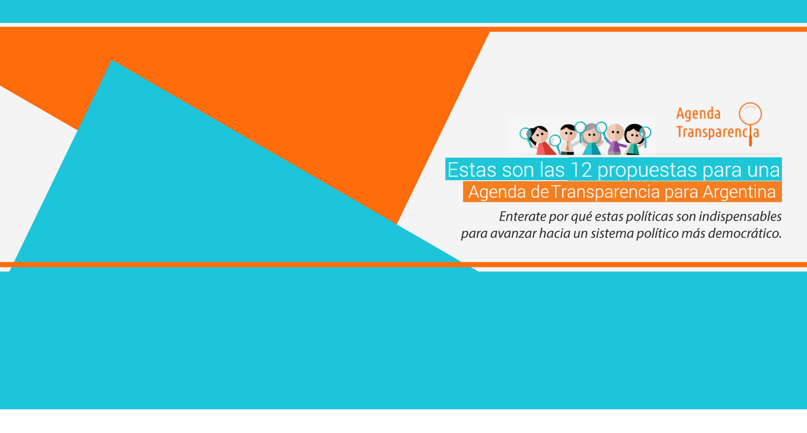 Agenda de Transparencia para Argentina