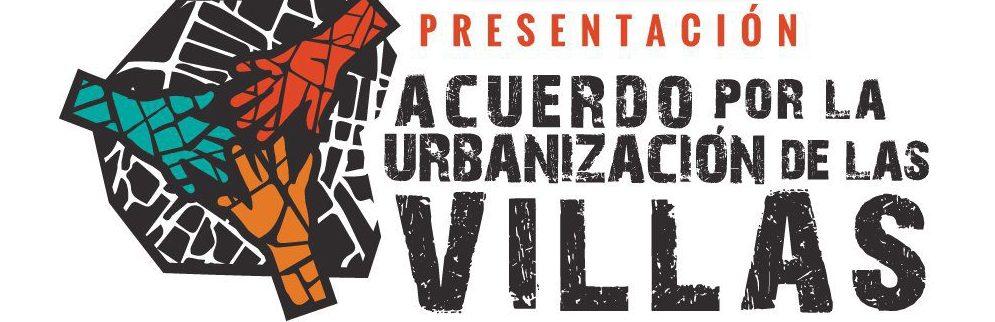 Acuerdo por la Urbanización de las Villas