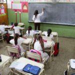 En Moreno, 555 chicos no tienen dónde ir a estudiar