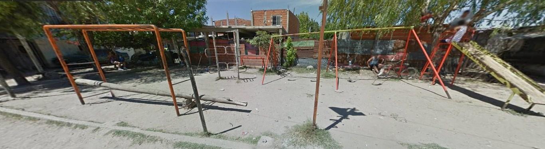 ACIJ denunció internacionalmente al Estado Argentino por la situación de las plazas de las villas
