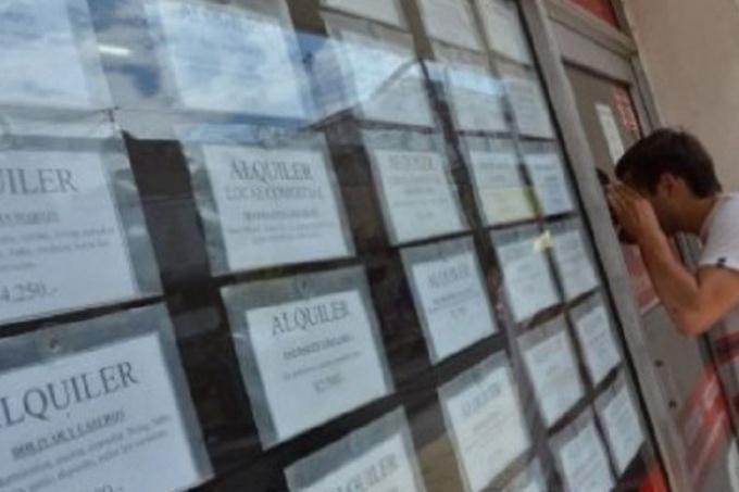 Alquileres: La Justicia rechazó la demanda de los inmobiliarios que pretendía que las/os inquilinas/os paguen comisiones