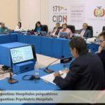 Estado Argentino reconoce violaciones de DDHH en hospitales psiquiátricos y se compromete a garantizar su cierre