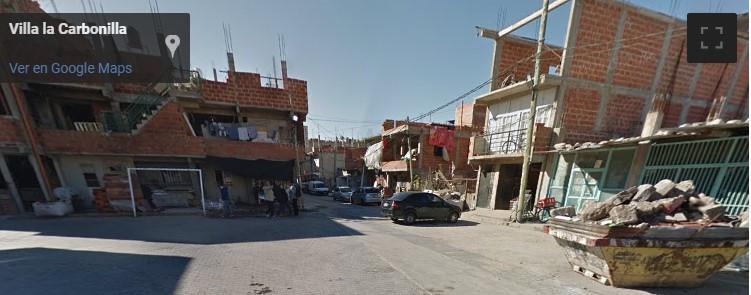 Sumamos a los barrios Villa Inflamable, Rodrigo Bueno y La Carbonilla a los mapas
