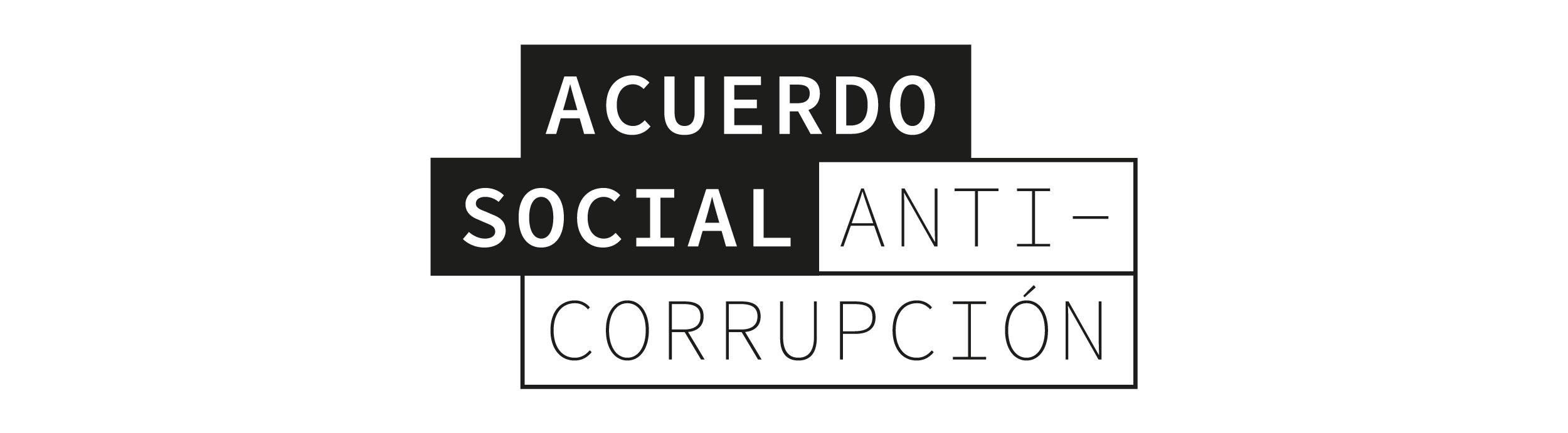 """Organizaciones y especialistas convocan a los candidatos y líderes políticos y sociales a sumarse a un """"Acuerdo Social Anticorrupción"""""""