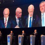 Piden que los candidatos a presidente adhieran a un Acuerdo Social Anticorrupción