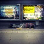 Coronavirus: las personas en situación de calle necesitan una respuesta urgente